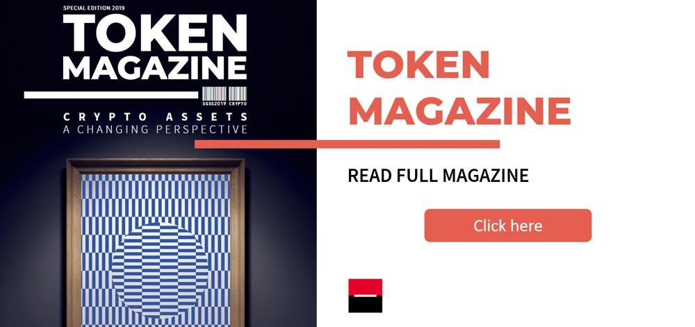 Welcome to the token world - Societe Generale Securities