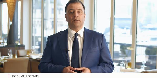 Roel van de Wiel - Societe Generale Securities Services