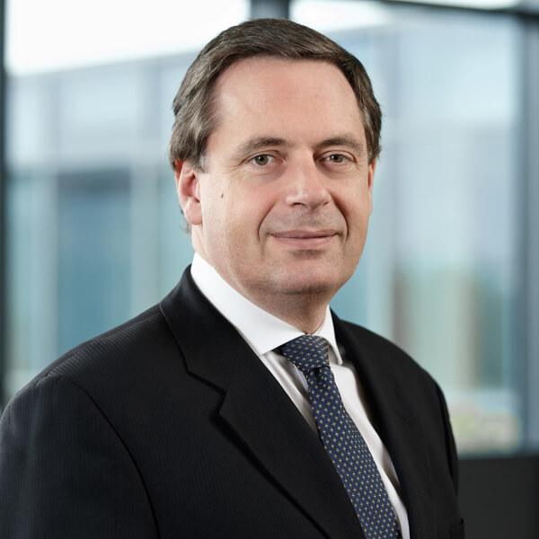 Etienne Deniau, Global Head of Product Engineering, Societe ...
