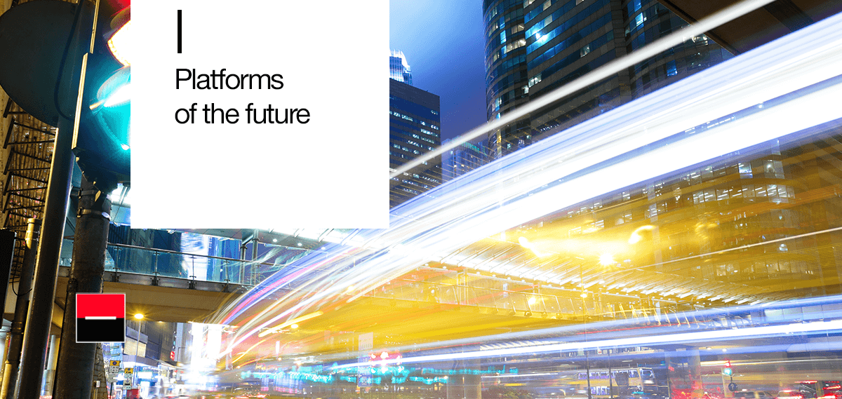 Platforms of The Future - Societe Generale Securities Services